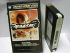 1318 ) Warner Home Video Der Android mit Klaus Kinski