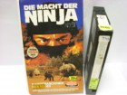 A 476 ) Die Macht der Ninja Kampfmaschinen des todes