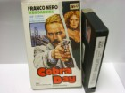 A 488 ) HVW Video Franco Nero in Cobra Day