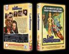 Lady Frankenstein - gr. Hartbox 84 - Cover C - lim. 111 -NEU