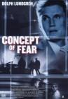 Concept of Fear Dolph Lundgren DVD Neu OVP