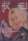 OGV - Head over  Heels #4 - DVD - NEU