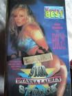VHS - Womens Best - She makes it BIG - Dyanna Lauren