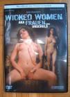 Wicked Women/Frauen ohne Unschuld - Jess Franco - UNCUT