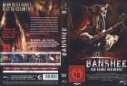 Banshee - Der Schrei der Bestie / DVD / Uncut / Wendecover