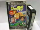 A 585 ) Warner Home Video Verhext mit Bette Midler , Ken wah