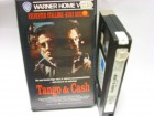 A 590 ) Warner Home Video Tango & cash mit Sylvester stallon