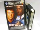 A 592 ) Warner Home Video Lethal weapon 2 Brennpunkt L.A.