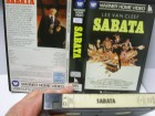 A 603 ) Warner Home Video Sabata Mit Lee Van Cleef
