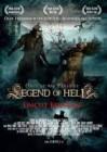 Legend of Hell  Olaf Ittenbach  Uncut  NEU/OVP