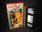 Kommissar X in den Klauen des goldenen Drachen VHS Bavaria