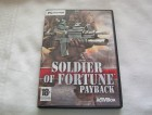 Soldier of Fortune-Payback   -Pegi Version-  uncut