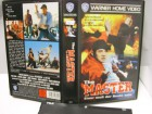 A 631 ) Warner Home Video Jet Lee in The Master