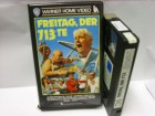 A 634 ) Warner Home Video Freitag , Der 713 te mit Candy Azz