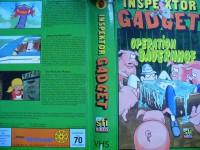 Inspektor Gadget Nr. 9 - Operation Bauernhof.. Hartcover !!