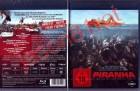 Piranha / Blu Ray OVP uncut - Ab 50,00 E Versandkostenfrei