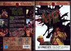 Das schwarze Reptil - Hammer Edition / DVD NEU OVP uncut