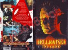 Hellraiser 5 - Inferno / Lim. Edition X Rated Große HB NEU