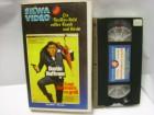 A 675 ) Silwa Video Zwei Nummern zu groß