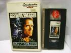 A 678 ) Constantin Video Running Man mit Arnold Schwarzenegg
