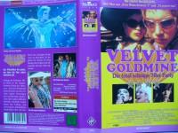 Velvet Goldmine ... Ewan McGregor, Jonathan Rhys Meyers