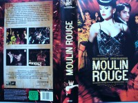 Moulin Rouge ... Nicole Kidman, Ewan McGregor