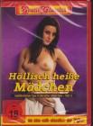 * Höllisch heiße Mädchen * DVD Teeny Klassiker - sehr selten