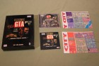GTA - Grand Theft Auto / Der Game-Klassiker mit Zubehör