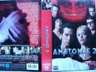 Anatomie 2 ..Barnaby Metschurat,Herbert Knaup.. Horror - VHS