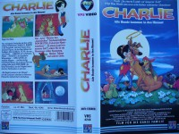 Charlie - Alle Hunde kommen in den Himmel