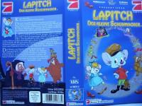 Lapitch - Der kleine Schuhmacher ... Zeichentrick !!