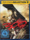 300 - Blu-Ray - neu in Folie - uncut!!