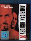American History X - Blu-Ray - neu in Folie - uncut!!