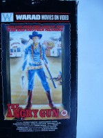 The Angry Gun ... George Martin ..  engl. Vers.     Pappe !!