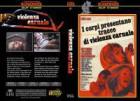 Torso - Die Säge des Teufels gr Hartbox DVD Lim 99 NEU/OVP