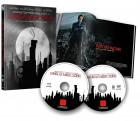 King Of New York - Mediabook [BR+DVD] (deutsch/uncut) NEU