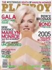 Playboy December 2005 US