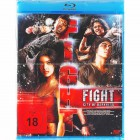 Fight City of Darkness - Blu Ray