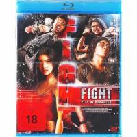 Fight City of Darkness - Blu Ray