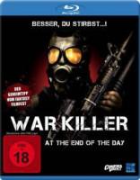 War Killer [Blu-ray]