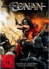 Conan - Remake - DVD uncut