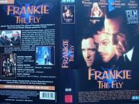Frankie the Fly ... Michael Madsen, Dennis Hopper .. FSK 18