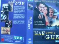 Man with a Gun ...  Michael Madsen, Gary Busey ...   FSK 18