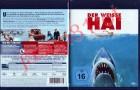 Der weisse Hai / Blu Ray NEU OVP uncut