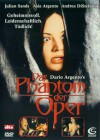 Das Phantom der Oper - Dario Argento -DVD uncut