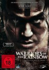 Warriors of the rainbow - NEU - OVP - Folie