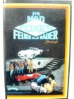 MAD FOXES - Feuer auf Rädern (Hartbox v. Tombstone)