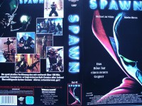 Spawn ... Michael Jai White, Martin Sheen