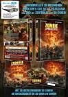 Zombie Apocalypse 2012 - Mediabook 84 - DVD+Blu Ray - NEU