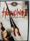 HOWLING II aka DAS TIER 2 (Horrorklassiker)  - rar!